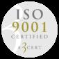 A3CERT_ISO-9001_700